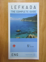 Lefkada. The Complete Guide