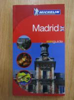 Anticariat: Madrid