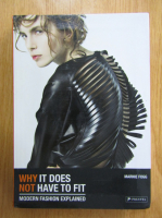 Marnie Fogg - Why It Does Not Have to Fit