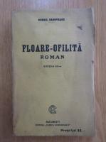 Anticariat: Mihail Sadoveanu - Floare ofilita