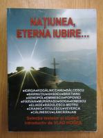 Anticariat: N. Iorga - Natiunea, eterna iubire
