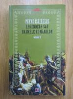 Anticariat: Petre Ispirescu - Legendele sau basmele romanilor (volumul 2)