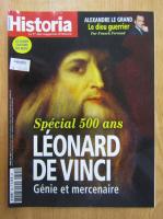 Anticariat: Revista Historia, nr. 865, ianuarie 2019