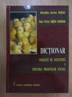 Afrodita Amira Surdu - Dictionar poliglot de avicultura si industria produselor avicole