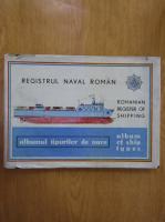 Albumul tipurilor de nave. Album of Ship Types