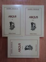 Anticariat: Aurel Mihale - Argus (3 volume)