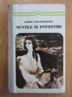 Barbu Stefanescu Delavrancea - Nuvele si povestiri