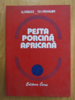D. Barzoi - Pesta porcina africana