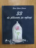 Elena Silvia Saracu - 33 de plansuri pe oglinzi