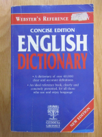 Anticariat: English Dictionary