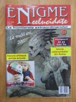 Anticariat: Enigme neelucidate, nr. 23, anul II, 2006