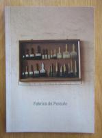 Anticariat: Fabrica de pensule