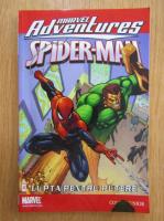 Anticariat: Marvel Adventures. Spider-man (volumul 2)