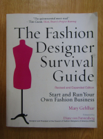 Mary Gehlhar - The Fashion Designer Survival Guide