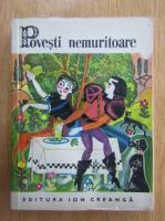 Povesti nemuritoare (volumul 5)