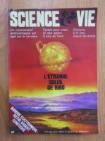 Anticariat: Revista Science et Vie, nr. 747, decembrie 1979