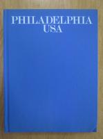 Robert Wilson - Philadelphia USA
