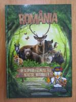 Romania. Descopera frumusetile noastre naturale