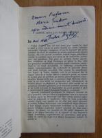 Anticariat: Tudor Arghezi - Versuri (cu autograful autorului)