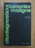 Anticariat: V. T. Ionescu - Citodiagnosticul tumorilor maligne