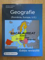 Albinita Costescu - Geografie. Bacalaureat. Sinteze. Teste. Rezolvari