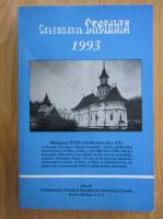 Calendarul Credinta, 1993