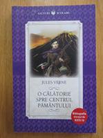 Jules Verne - O calatorie spre centrul pamantului