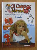 Anticariat: Revista Esplorando Il Corpo Umano, nr. 15