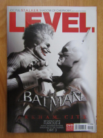 Anticariat: Revista Level, august 2011