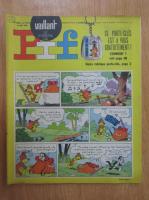 Anticariat: Revista Pif, nr. 1096, 1966