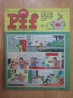 Anticariat: Revista Pif, nr. 1136, 1967