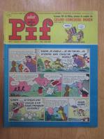 Anticariat: Revista Pif, nr. 1142, 1967