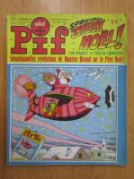 Anticariat: Revista Pif, nr. 1178, 1967