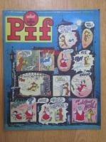 Anticariat: Revista Pif, nr. 1180, 1967