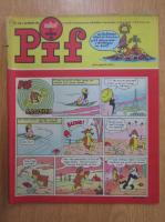 Anticariat: Revista Pif, nr. 1185, 1968
