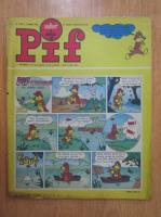 Anticariat: Revista Pif, nr. 1192, 1968