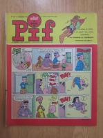 Anticariat: Revista Pif, nr. 1224, 1968