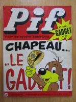 Anticariat: Revista Pif, nr. 1313, 1970
