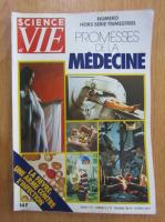 Revista Science et Vie, nr. 136, septembrie 1981