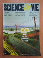 Revista Science et Vie, nr. 751, aprilie 1980