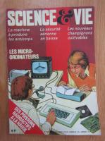 Revista Science et Vie, nr. 757, octombrie 1980