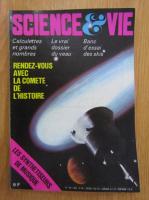 Anticariat: Revista Science et Vie, nr. 759, decembrie 1980