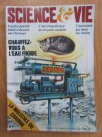 Revista Science et Vie, nr. 761, februarie 1981