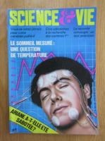 Revista Science et Vie, nr. 762, martie 1981