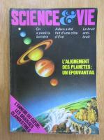 Revista Science et Vie, nr. 763, aprilie 1981