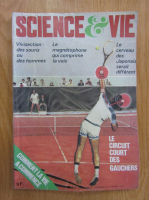 Revista Science et Vie, nr. 765, iunie 1981