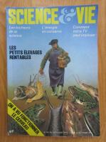 Anticariat: Revista Science et Vie, nr. 766, iulie 1981