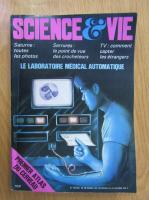 Revista Science et Vie, nr. 769, octombrie 1981