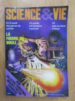 Revista Science et Vie, nr. 770, noiembrie 1981