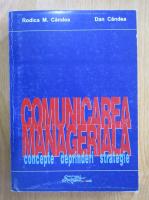 Rodica M. Candea - Comunicarea manageriala